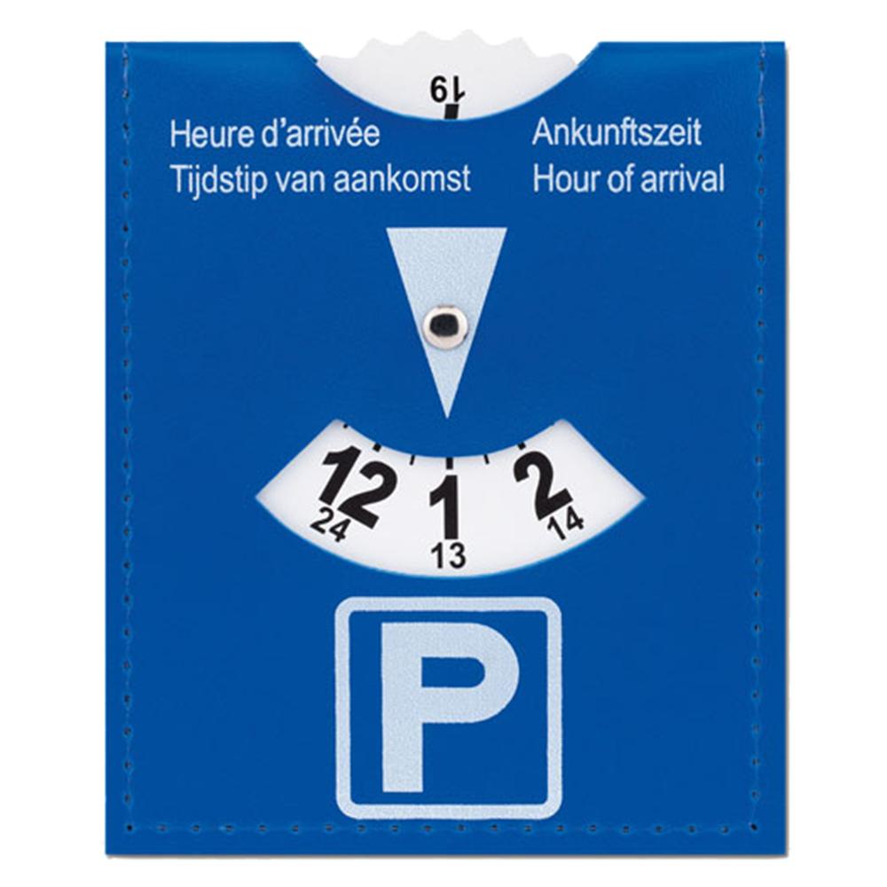Disco orario in PVC