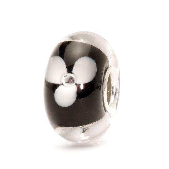 Beads Trollbeads, Fiore Bianco