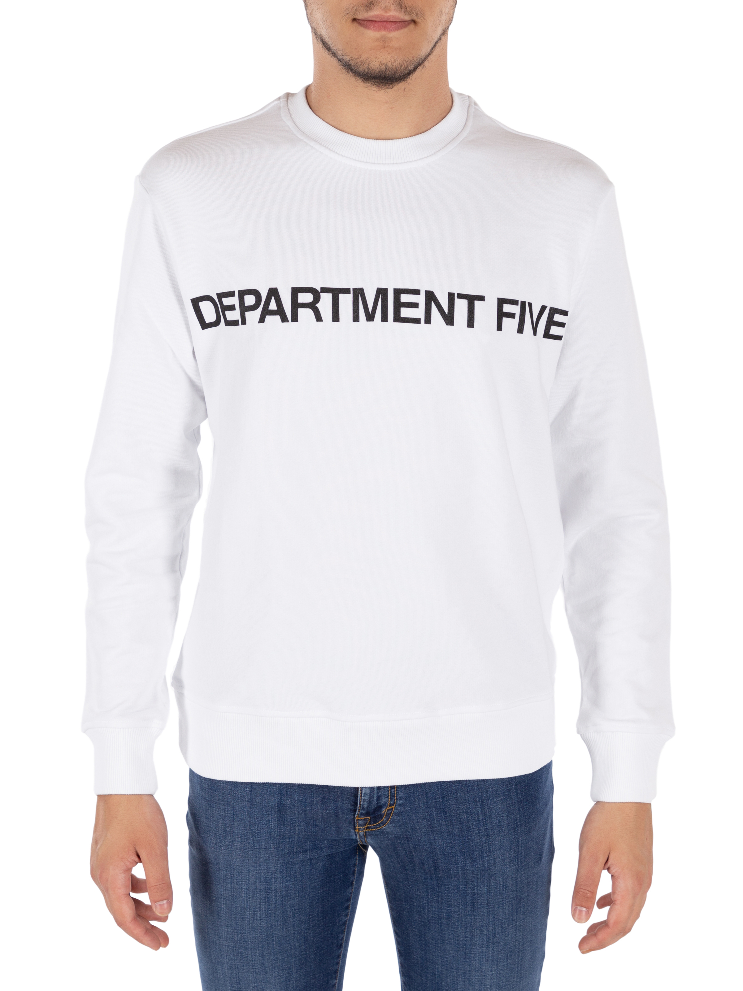 Department Five Felpa U00FL1J0002