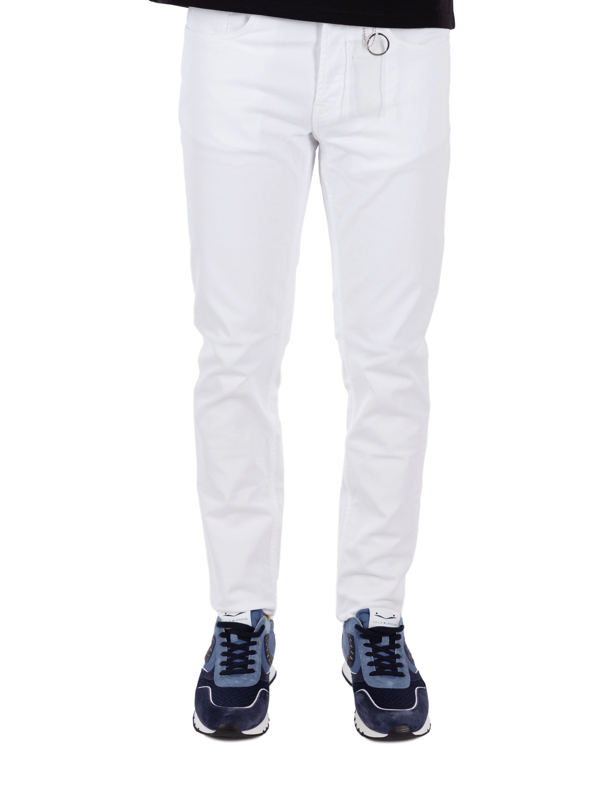 Department Five Pantalone Keith U20D02 T2020
