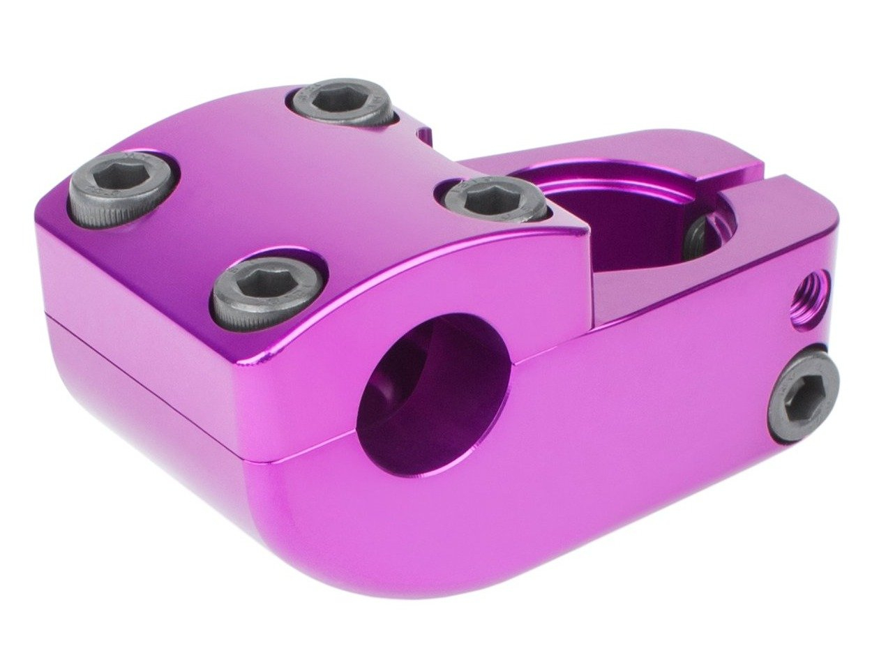 Odyssey Nord Stem Bmx   Colore Purple