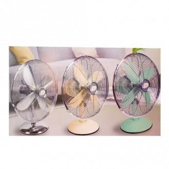 Ventilatore Da Tavolo Vintage