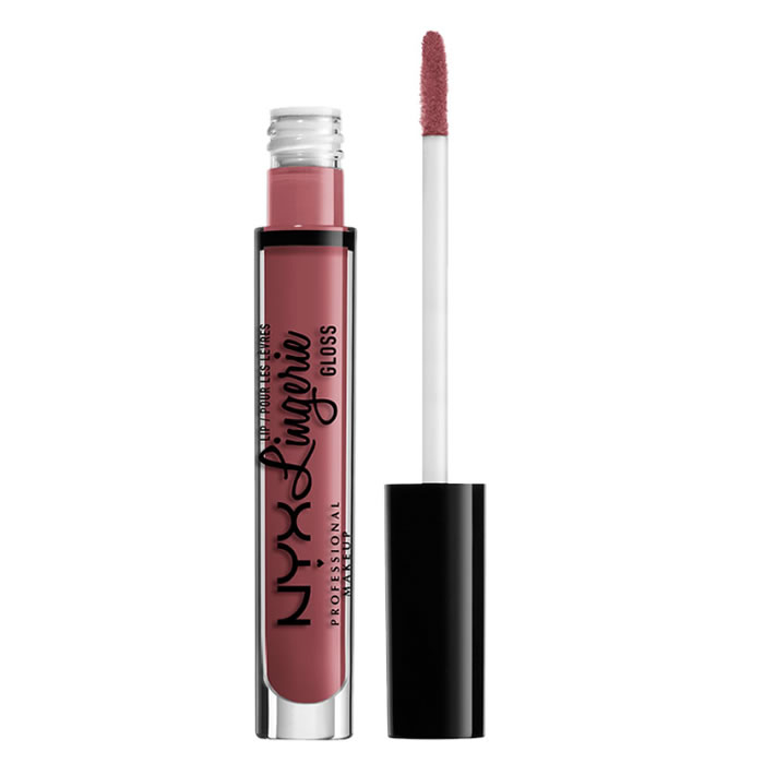 Nyx Lip Lingerie Gloss Honeymoon 3,4ml