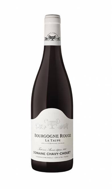 Bourgogne Rouge La Taupe 2018