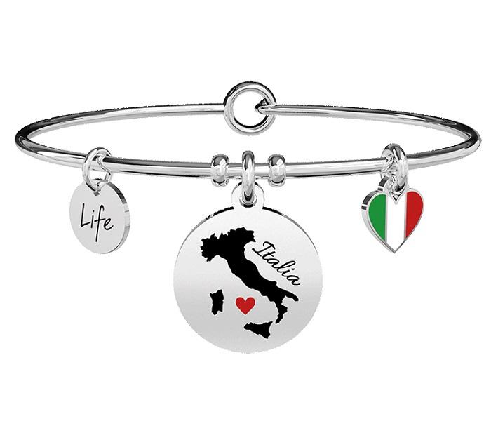 Kidult Bracciale Free Time, Life (Italia)