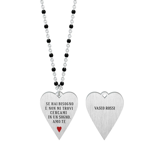 Kidult Collana Love, Life, Vasco official Collection (E...)