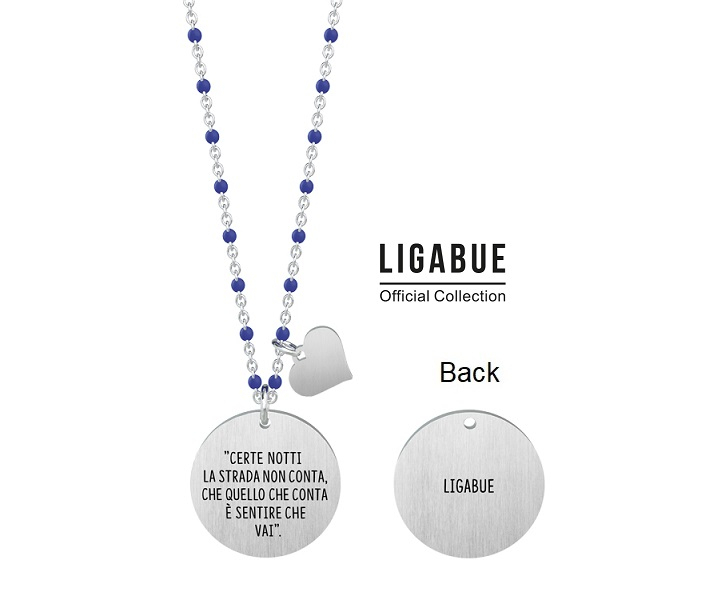 Kidult Collana Philosophy, Life, Ligabue official Collection (Certe notti)