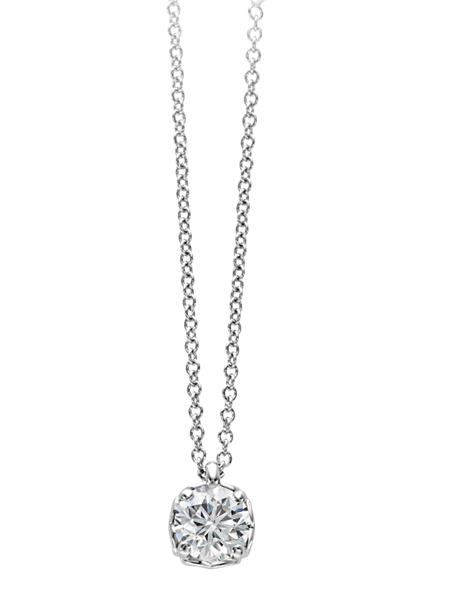 ReCarlo Collana Anniversary - Diamante ct. 0,19 -