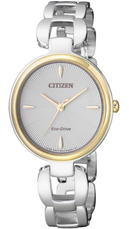 Citizen Lady Collection