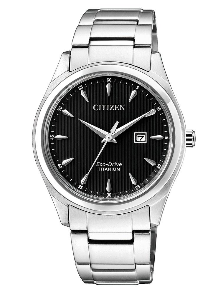 Citizen Lady Super Titanio 2470