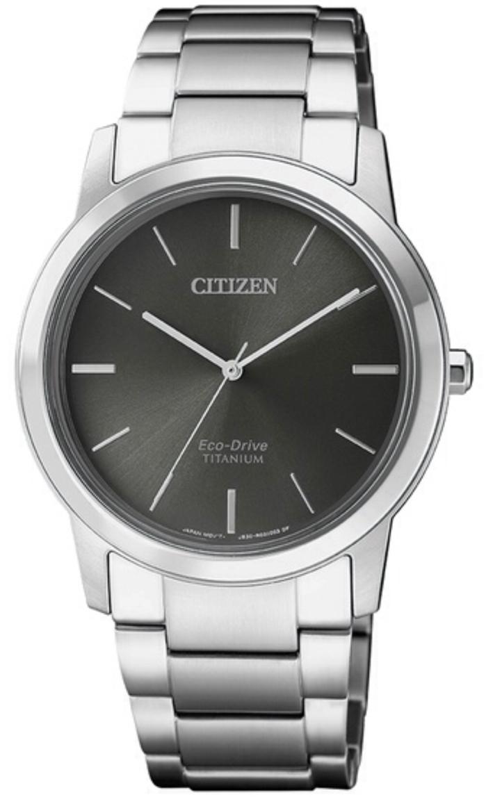 Citizen Lady Super Titanio 7020