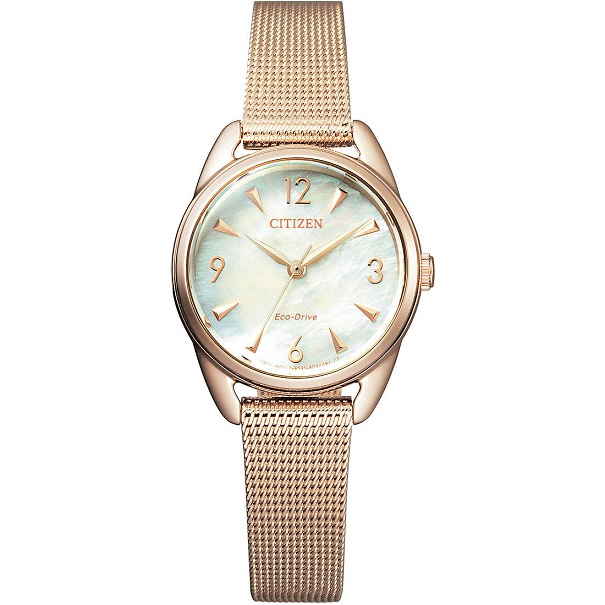 Citizen Lady Mesh