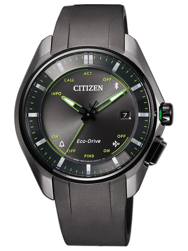 Citizen Bluetooth Watch Super Titanio unisex