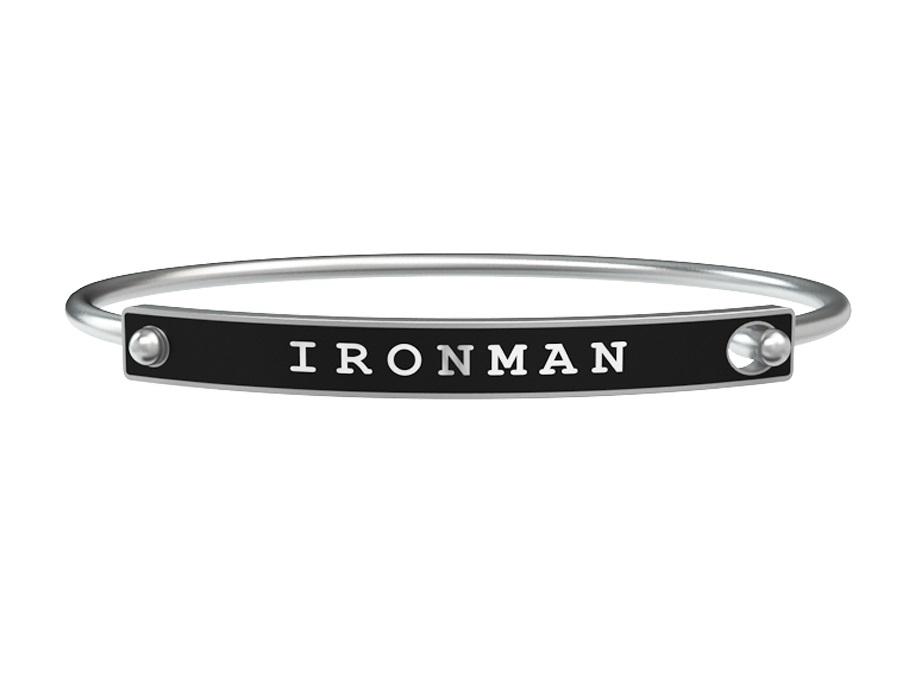 Kidult Bracciale Free Time, Life (Ironman)