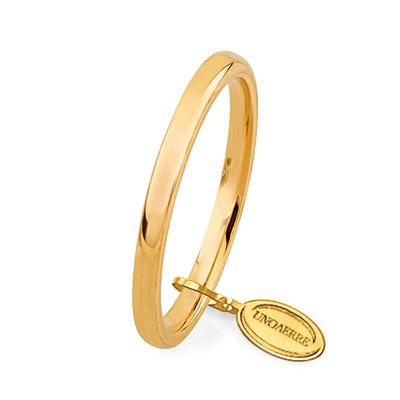 UnoAErre Comfort (Oro giallo)