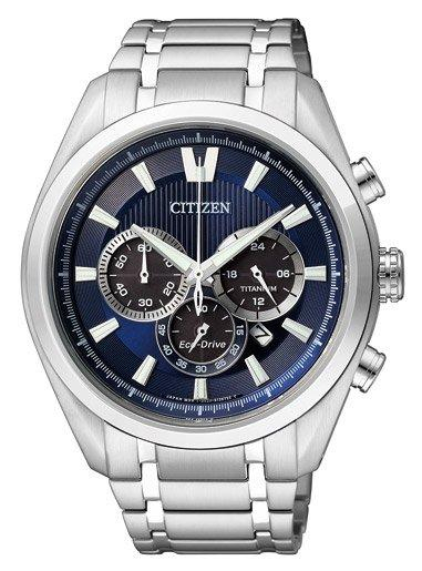 Citizen Crono Super Titanio 4010