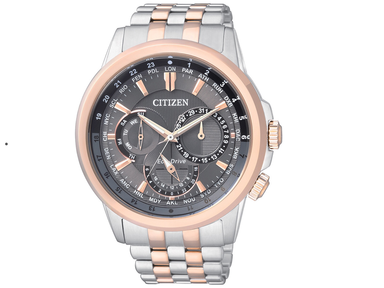 Citizen Calendrier