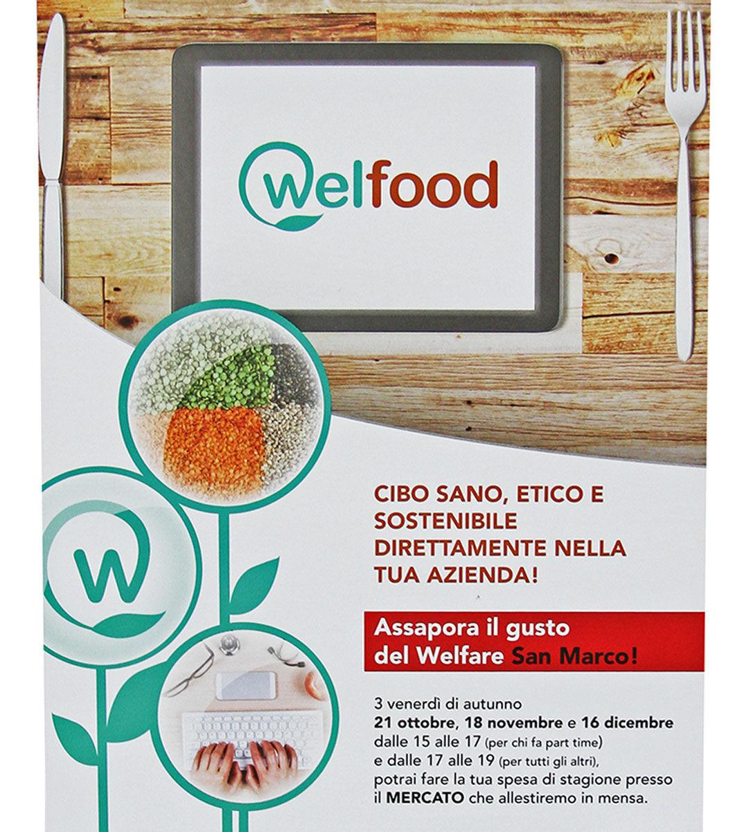 welfood san marco group