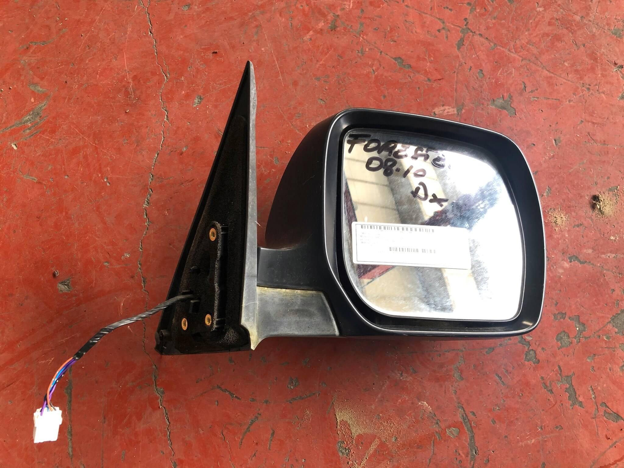 Retrov. est. elettr. dx usato Subaru Forester 3à serie