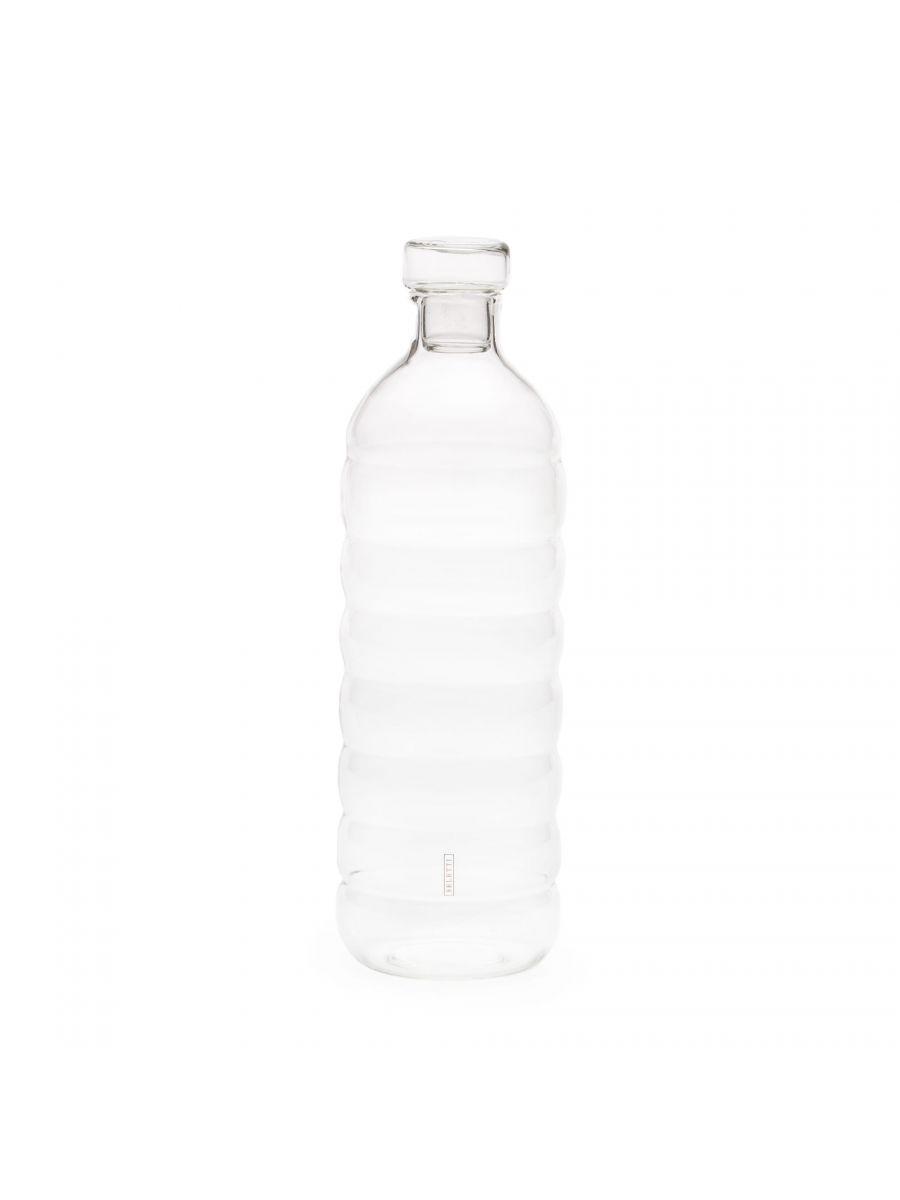 Bottiglia piccola in vetro di Seletti