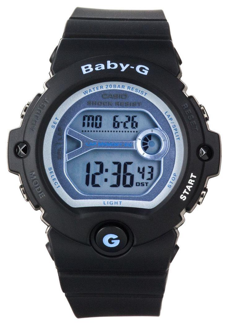 Casio baby-g Orologio Digitale Quarzo