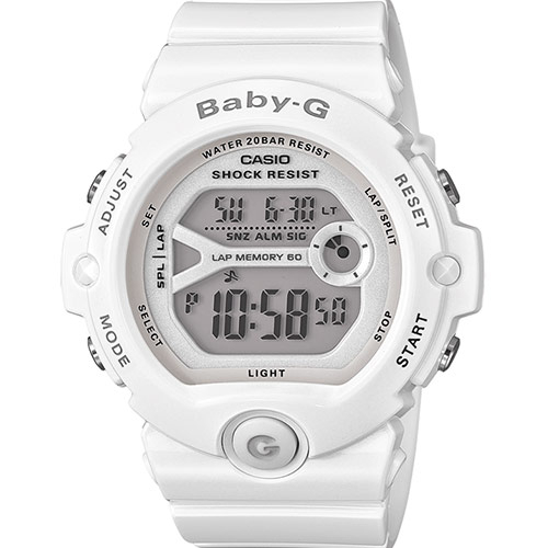 Orologio Bianco baby-g g-shock