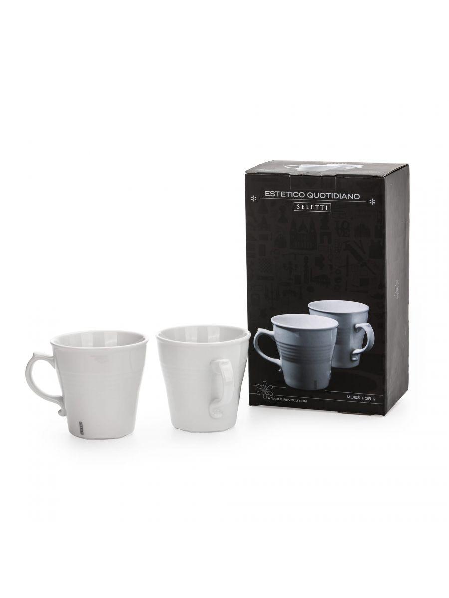 Confezione 2 tazze mug Estetico quotidiano