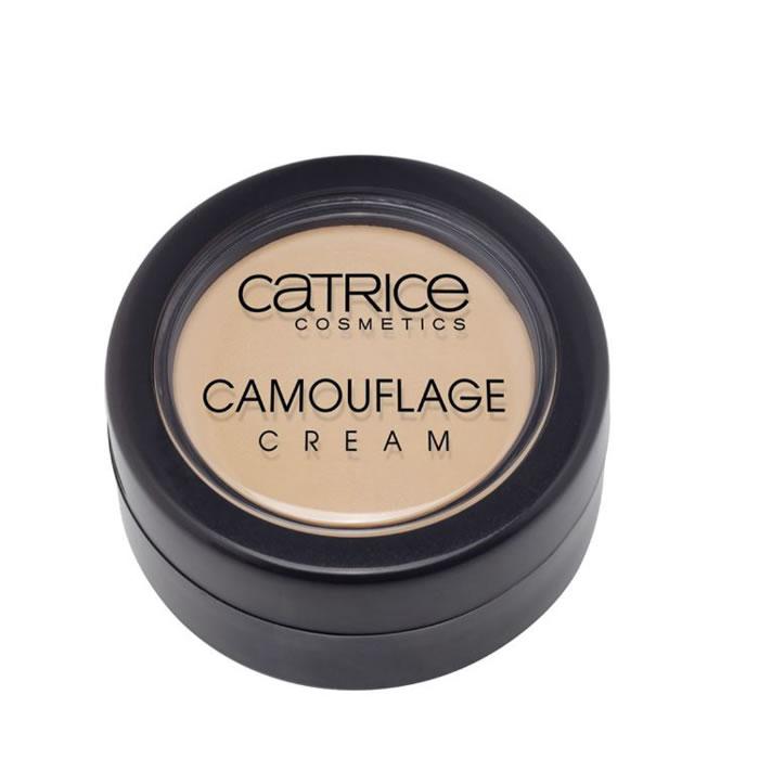 Catrice Camouflage Cream 020 Light Beige 3g