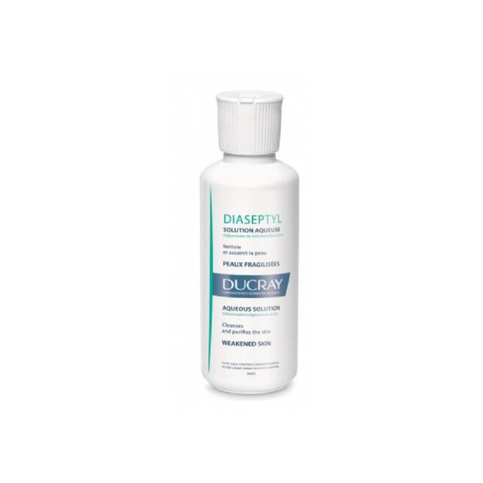Ducray Diaseptyl Aqueous Solution 125ml