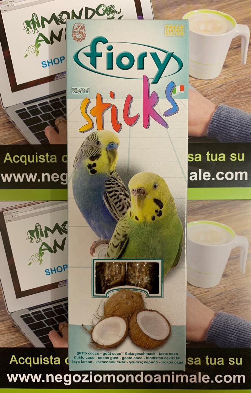 STICKS COCCO