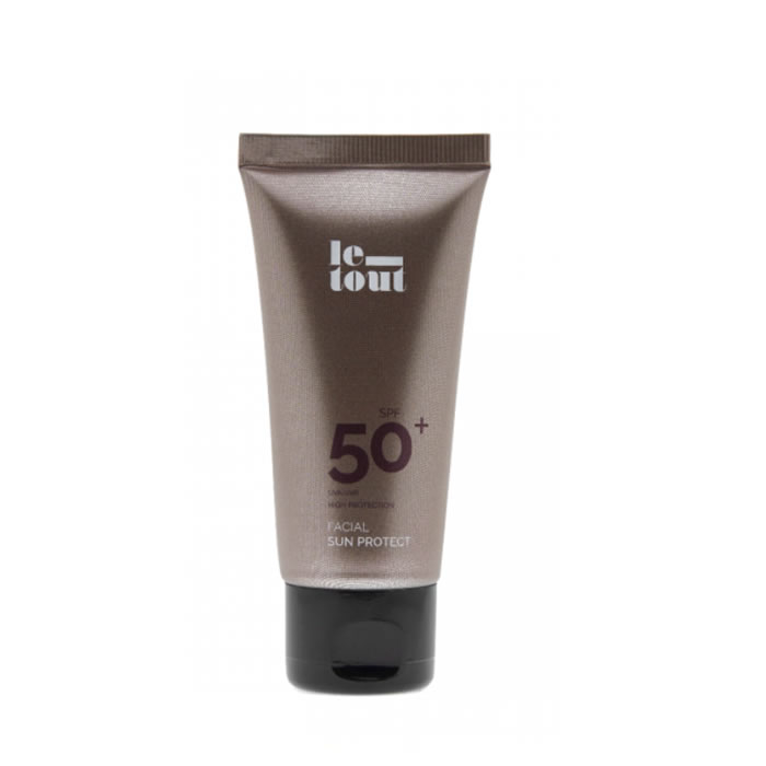 Le Tout Facial Sun Protect Spf50 200ml