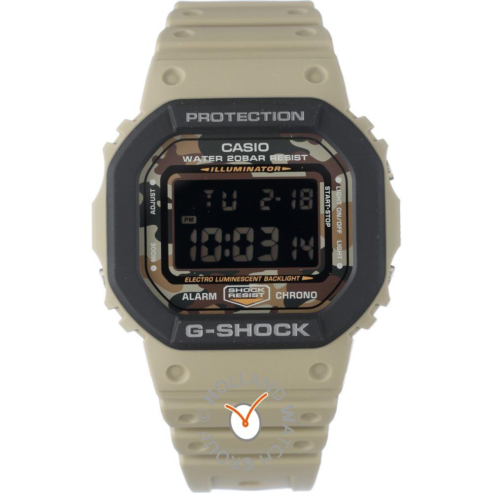 Orologio G-Shock Classic Style - Street Utility