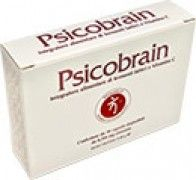 Bromatech Psicobrain 30 Capsule
