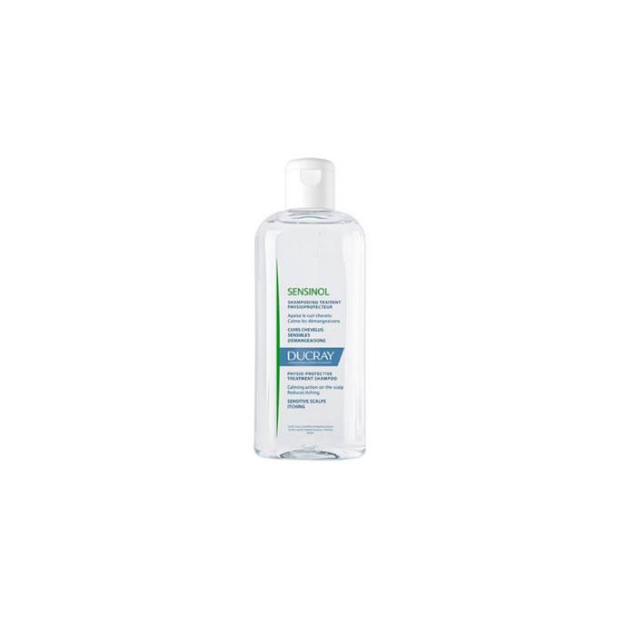 Ducray Sensinol Shampoo 400ml