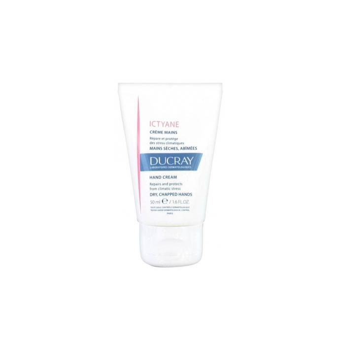 Ducray Ictyane Hand Cream 50ml