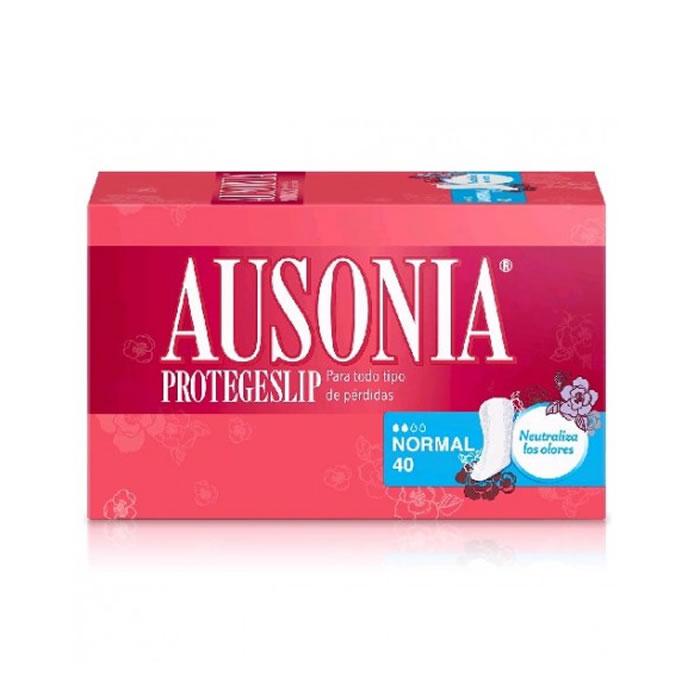 Ausonia Protegeslip Normal Proteggi 40 Unità