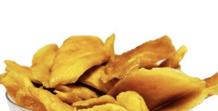 Papaya disidratata senza zucchero 250 gr