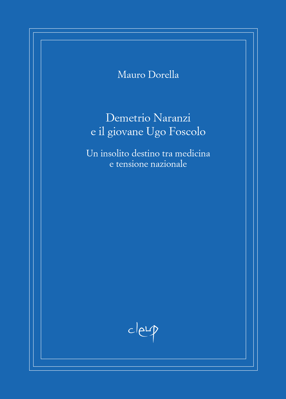 Demetrio Naranzi e il giovane Ugo Foscolo