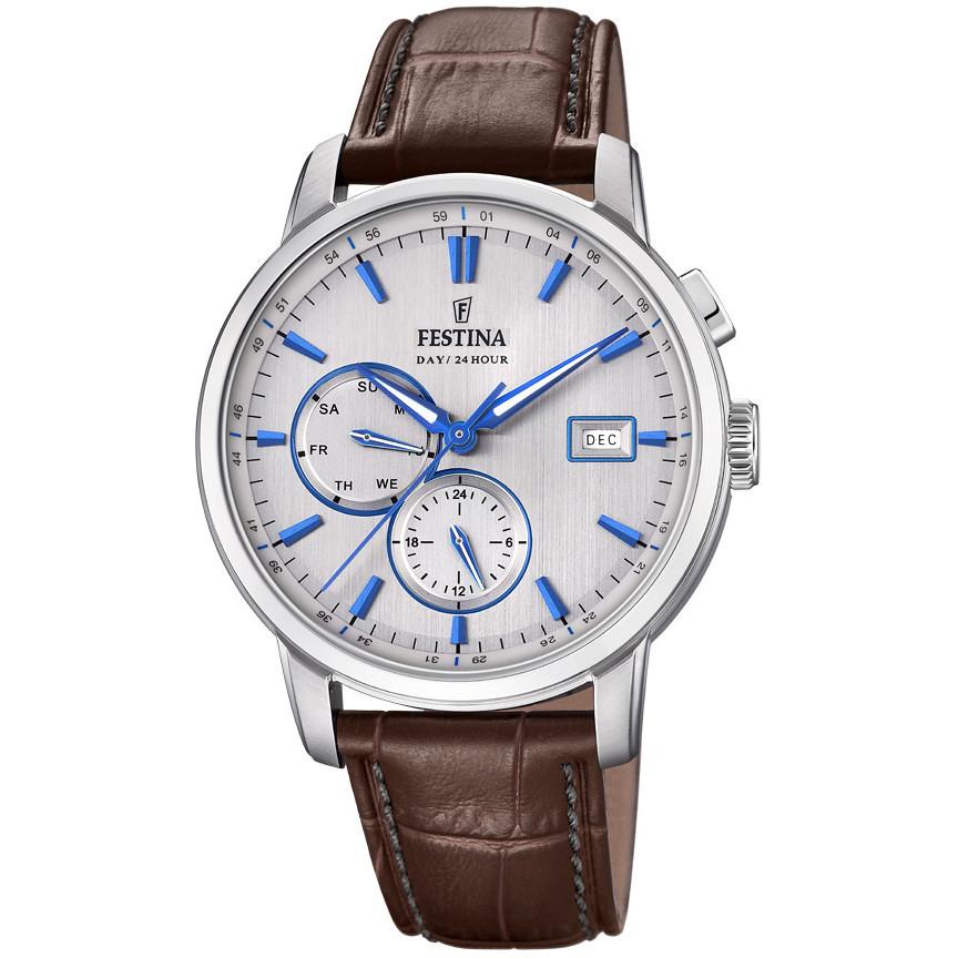 orologio cronografo uomo Festina Timeless Chronograph