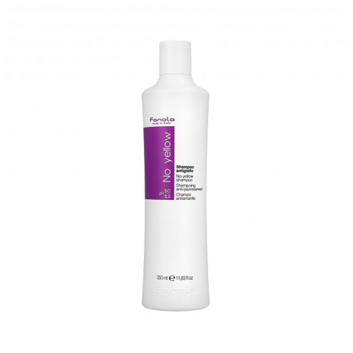 Fanola No Yellow Shampoo Opacizzante 350ml
