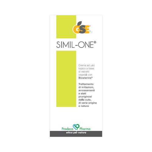 GSE Simil-ONE Crema 30 ml