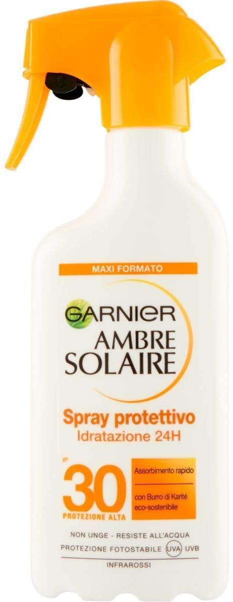 Spray protettivo 30 Garnier  300 ml