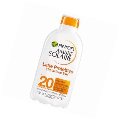 Latte protettivo 20 Garnier 200 ml