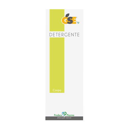 GSE Detergente Corpo 200 ml