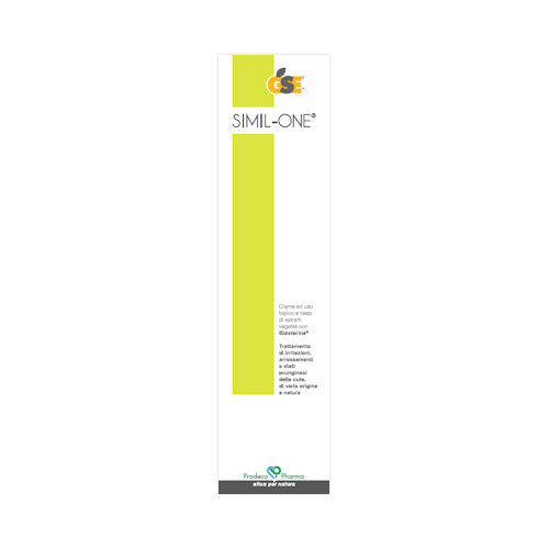 GSE Simil-ONE Crema 100 ml