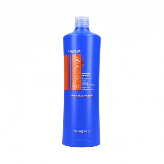 Fanola No Orange Shampoo Opacizzante 1000ml