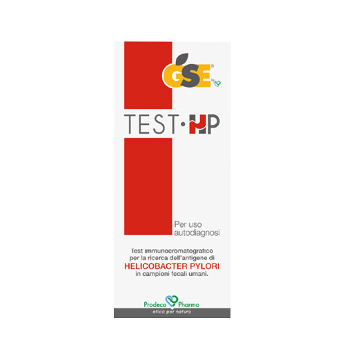 GSE TEST•HP