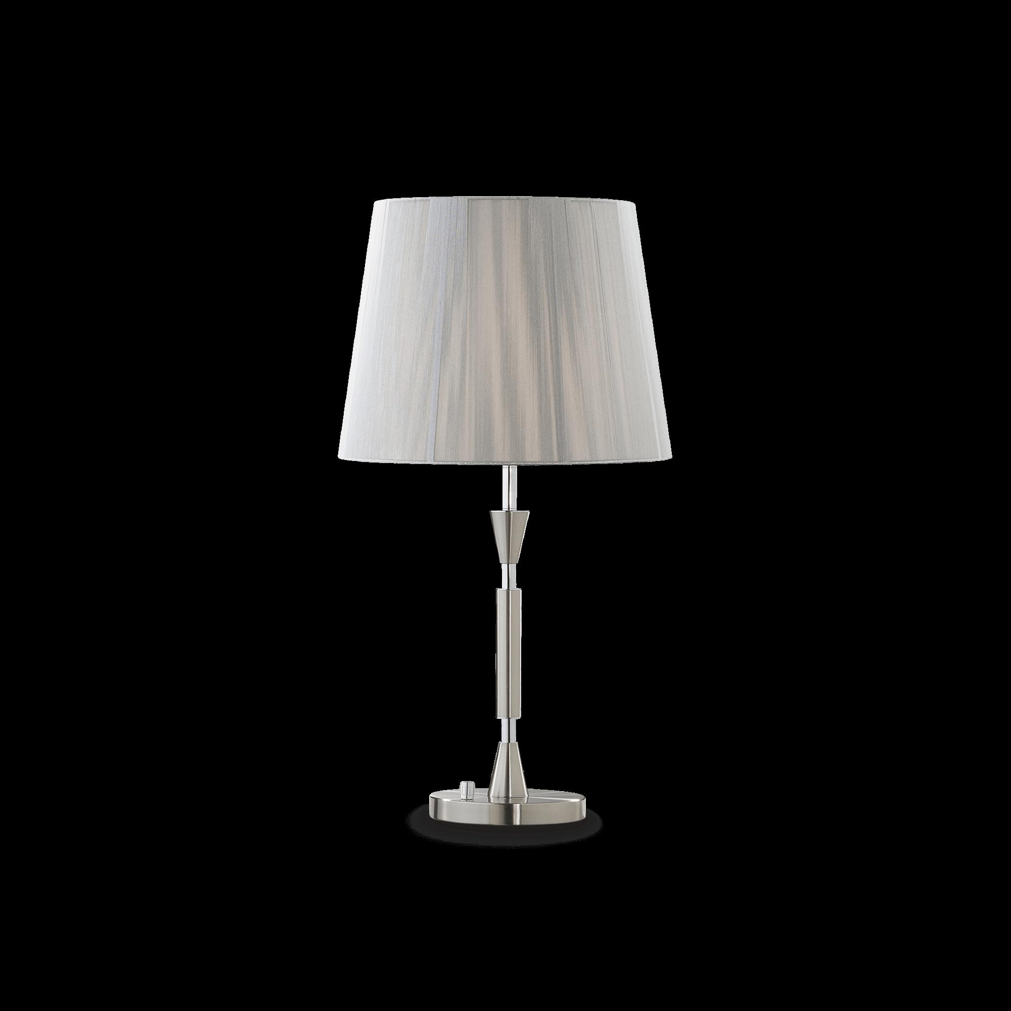 IDEAL LUX LAMPADA DA TAVOLO PARIS TL1 BIG
