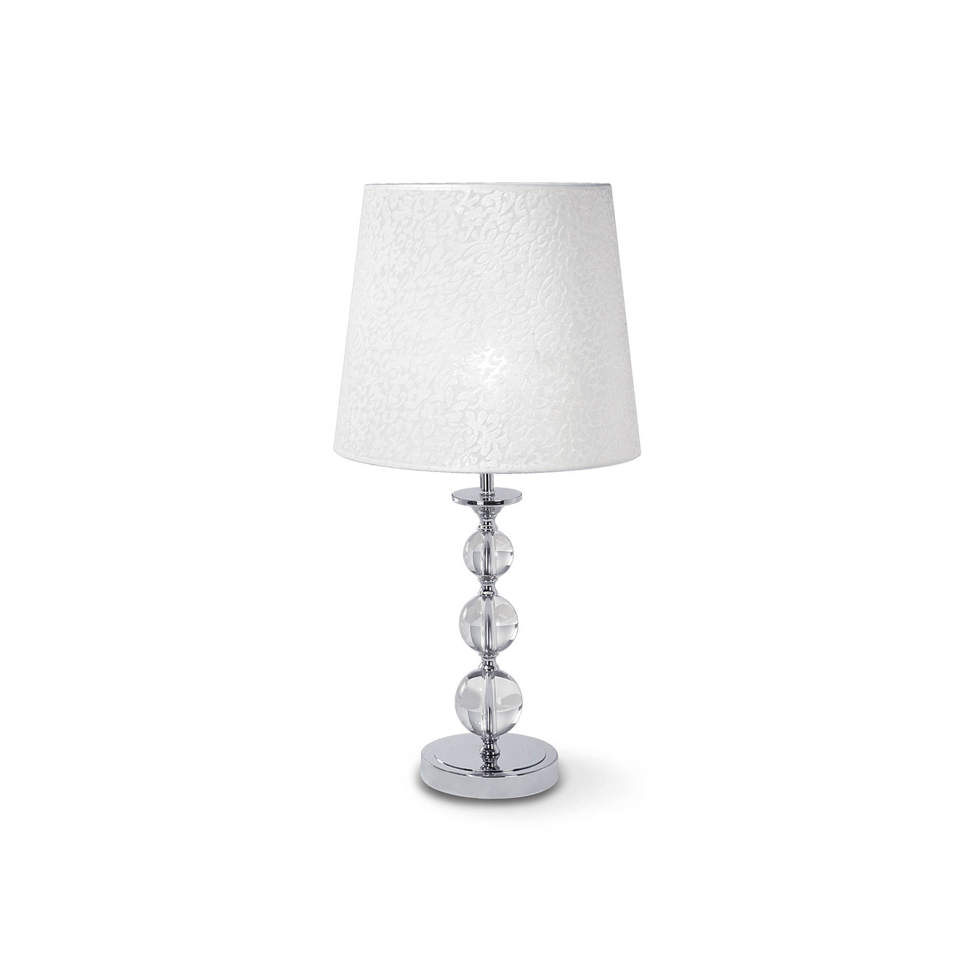 IDEAL LUX LAMPADA DA TAVOLO STEP TL1 BIG