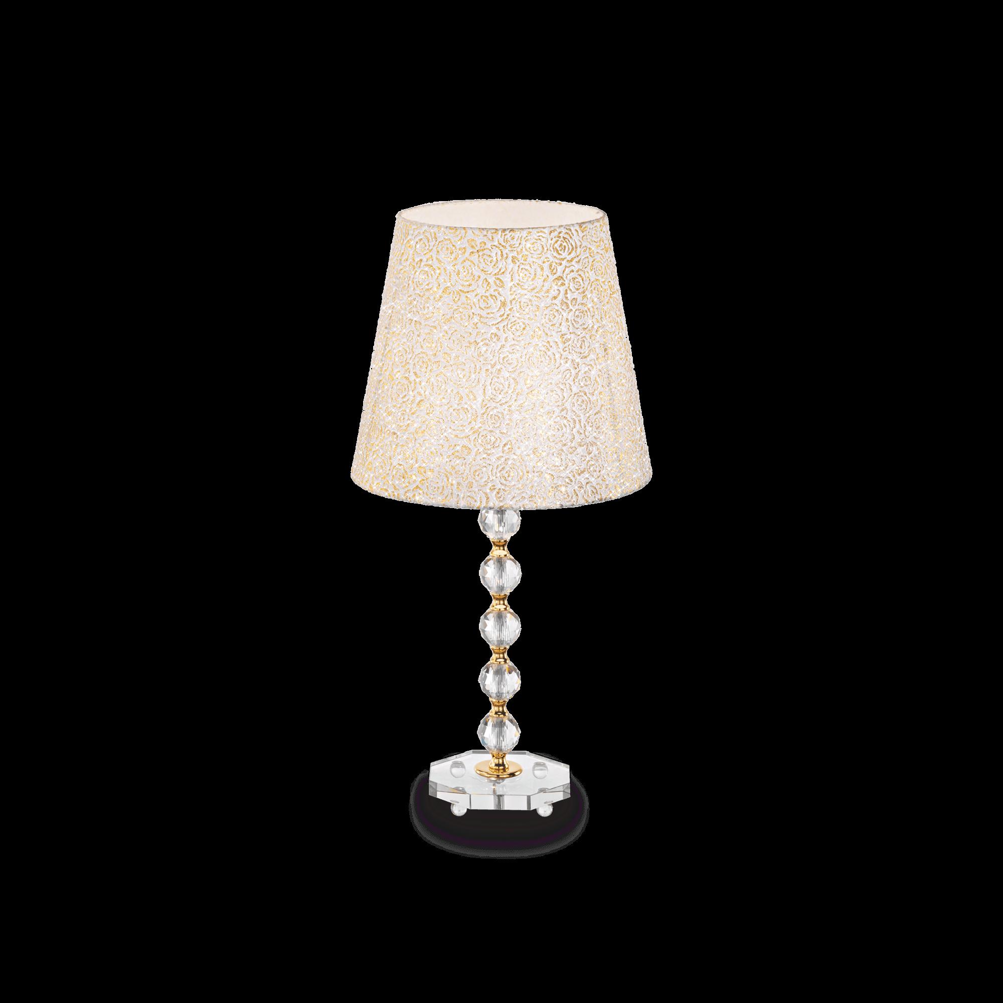 IDEAL LUX LAMPADA DA TAVOLO QUEEN TL1 BIG